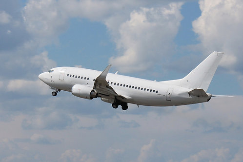 BOEING B737-500 FOR SALE