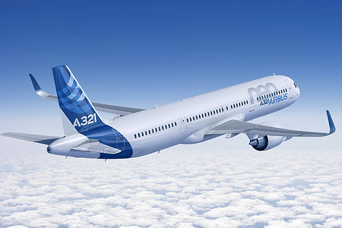 NEW AIRBUS A321 FOR SALE