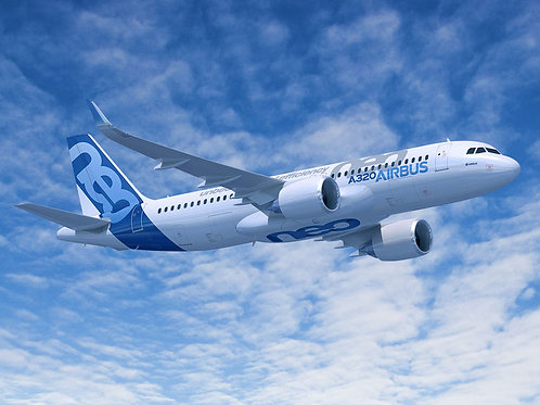 NEW AIRBUS A320 FOR SALE
