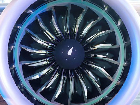 Pratt & Whitney shortened the life cycle of engine parts for the A220 and E195