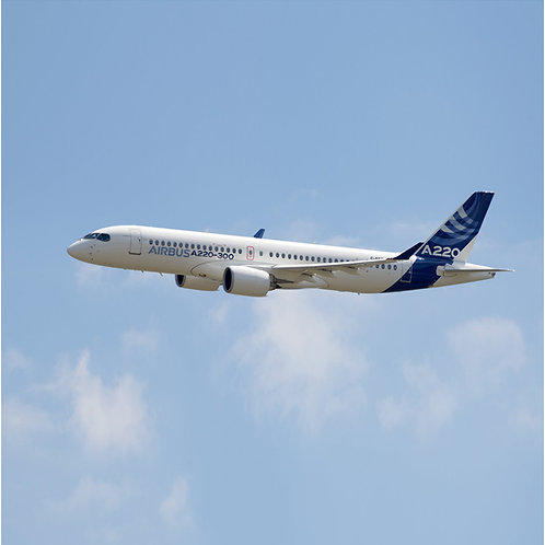 AIRBUS A220-300 LEASING | FOR SALE