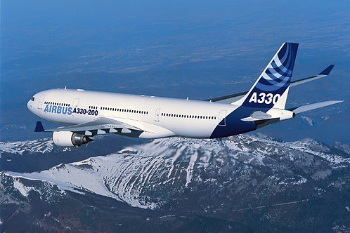 LEASING AIRBUS A330