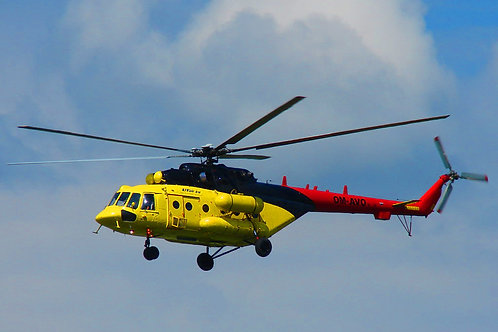HELICOPTER MI-171