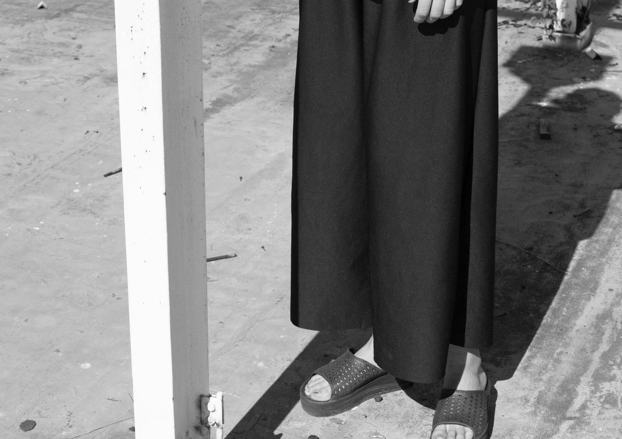 Black Pantaloons 18