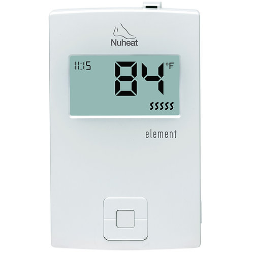 Element Non-Programmable Thermostat