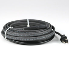 FSPC1 heat cable w/ 50ft cold lead