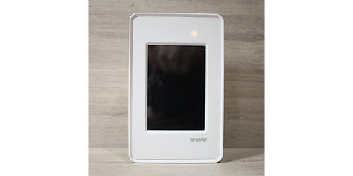 WIFI Touch Programmable Thermostat