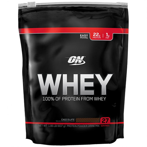 ON Whey Protein (837Gr) Refil - Optimum Nutrition