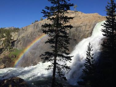 Day 47: Rush Creek to Glen Aulin High Sierra Camp (21.4 miles - 948.3)