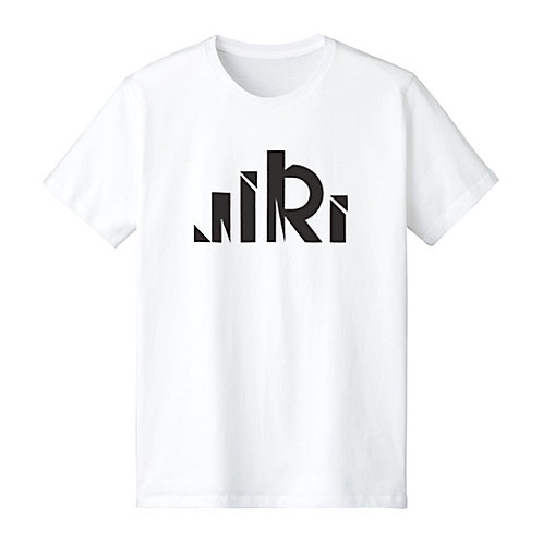JIRI logo T-shirt