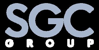 SGC Logo Text