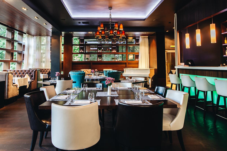 Ресторан для банкета