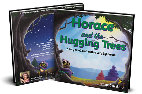 Horace and the Hugging Trees