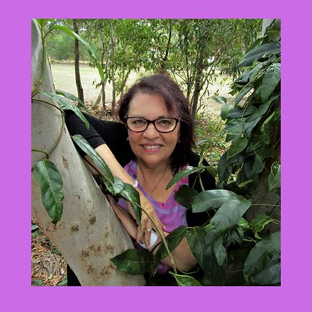 Tina Cardillo Author