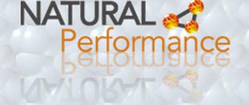 Free Sample - Natural Performance