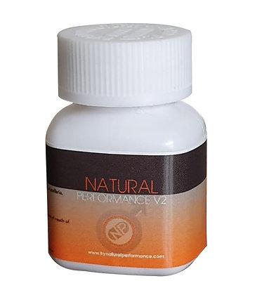 Natural Performance V2 (Qty 10)
