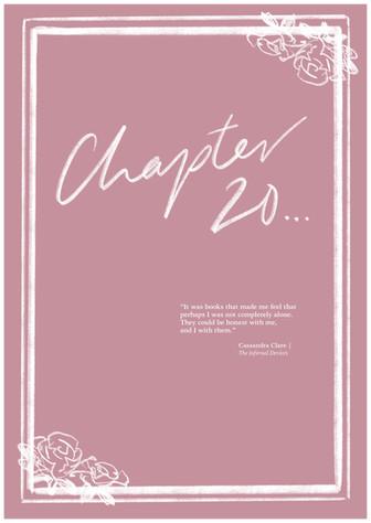Chapter 20 | Zine