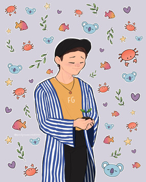 Namjoon | BTS
