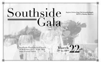 Southside Gala
