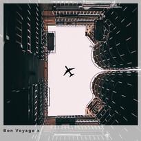 Bon Voyage x