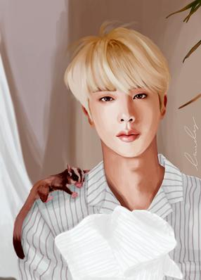 Jin | BTS