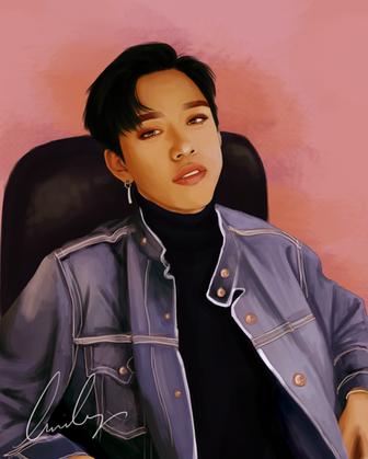 Daehyun | B.A.P