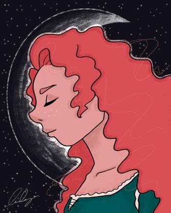 Merida | Brave