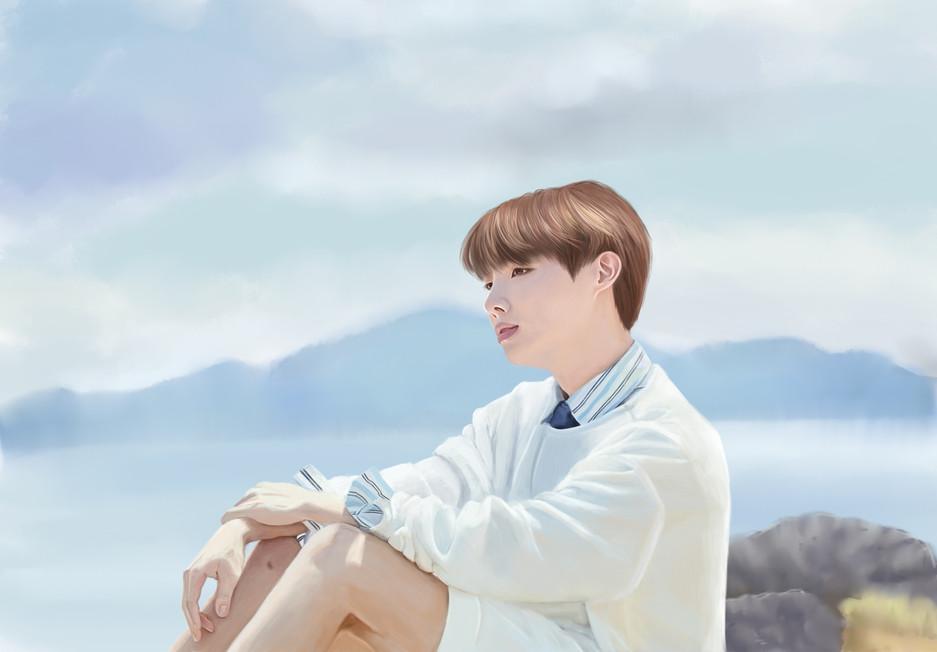 Jung Hoseok | BTS
