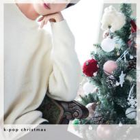 kpop christmas