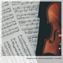 fav instrumental