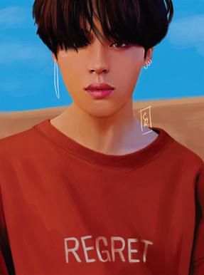 Park Jimin | BTS