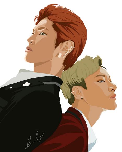 Taeyong x Ten | NCT
