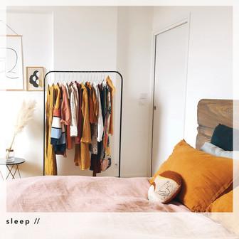 Sleep Playlist