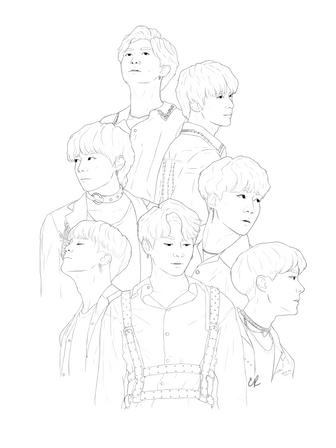 BTS Lotte World Concert