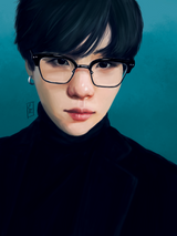 Min Yoongi | BTS