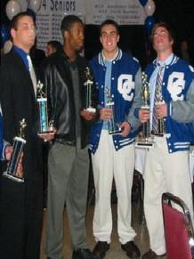 Coach's Award