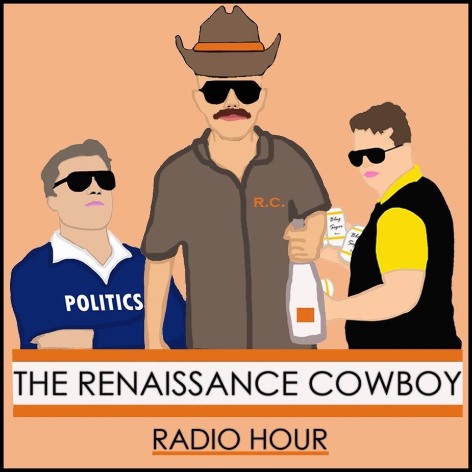 The Renaissance Cowboy