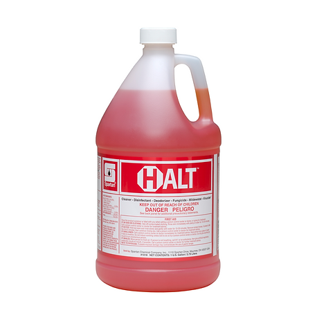 HALT DISINFECTANT