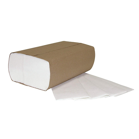 MULTI-FOLD PAPER TOWEL
