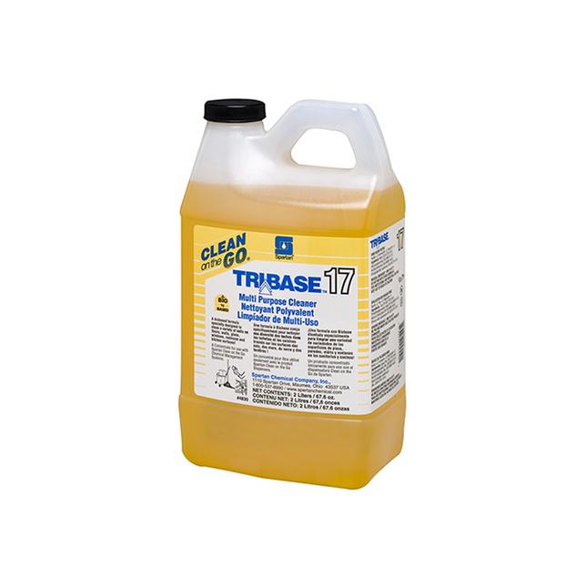 TRIBASE MULTI-PURPOSE CLEANER