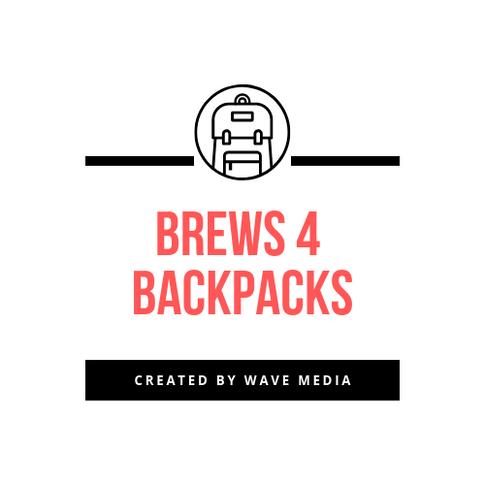Brews For Backpacks