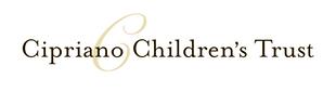 Cipriano Children's Trust Logo