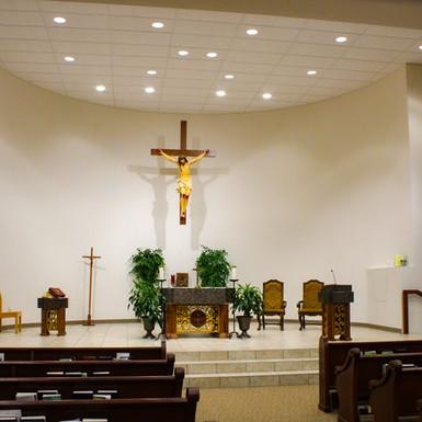CHURCH / SCHOOL