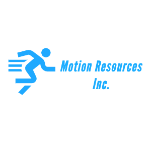 Motion Resources Inc Main Logo