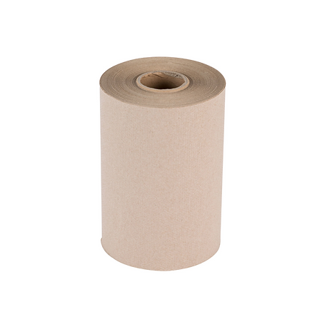 HARDWOUND PAPER TOWEL, NATURAL