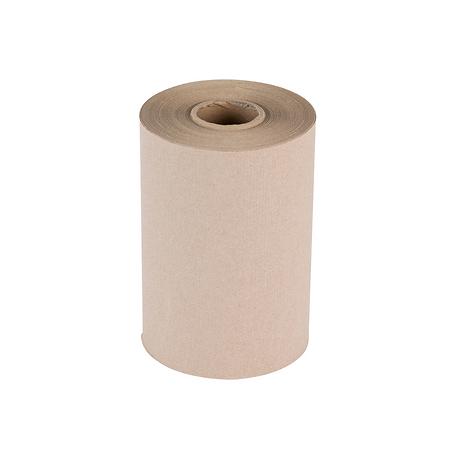 HARDWOUND PAPER TOWEL, NATURAL
