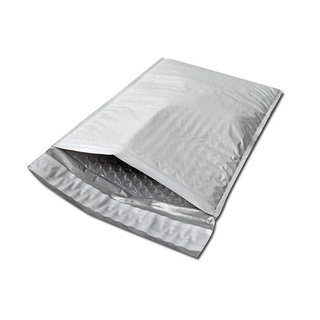 """12.5"""" x 18.25"""" POLY BUBBLE MAILER"""