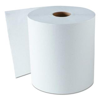 HARDWOUND PAPER TOWEL, HI-CAPACITY