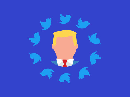 Trump's Twitter War Room: The Value of Social Media in Our Politics and Beyond