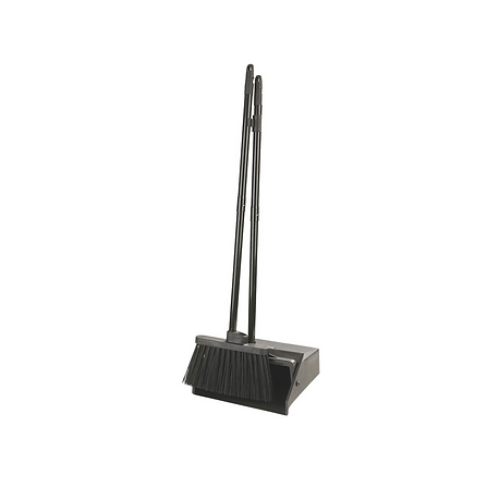 BROOM & DUSTPAN COMBO
